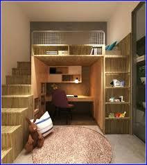 lit mezzanine ado avec bureau et rangement mezzanine rangement bureau ado avec rangement lit mezzanine ado avec