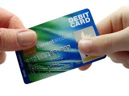 debt cards your debit card