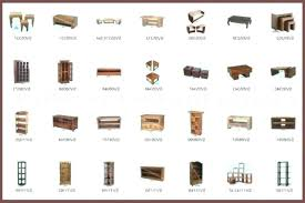 Living Room Furniture Names Living Room Furniture Names Furniture Names Dining Room Furniture