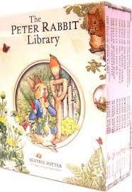 rabbit library the one and only beatrix potter books worth reading