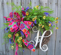 summer wreath 30 stunning summer wreaths lydi out loud