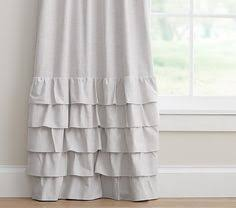 Pottery Barn Kids Window Treatments - really love these definitely want two to give a fuller look to