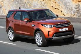 white land rover discovery 2017 discovery 5 is alive land rover u0027s new seven seat practicality