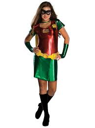 Womens Robin Halloween Costume 20 Heroes Images Costume Ideas Costumes