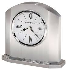 Battery Operated Desk Clock Alarm Clocks For Sale With Free Shipping The Clock Depot