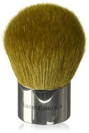bare minerals fan brush amazon com bareminerals full coverage kabuki brush 1 count