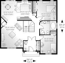 european floor plans newcastle european ranch home plan 032d 0077 house plans and more
