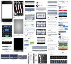 user interface design examples mac os user interface design