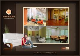free download template flash flash presentation templates for interior design