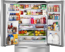refrigeration whirlpool