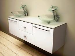 bathroom floating vanity and bathroom vanity with top with vessel