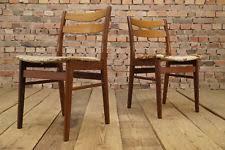 danish modern dining room chairs teak danish modern antique chairs ebay