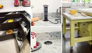 home design hacks 28 helpful and genius hacks to upsize your tiny kitchen