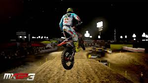 motocross racing game mxgp3 motocross racing game for the nintendo switch announced