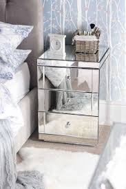 MyFurniture Mirrored Bedroom Furniture Package Dressing Table - White bedroom furniture northern ireland