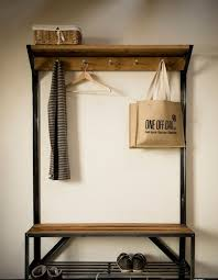 best 25 shoe rack with seat ideas on pinterest entry storage