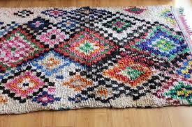tapis boule feutre 100 tapis fait main tapis mouton fait main en laine