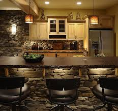 kitchen island wall 30 inventive kitchens with walls