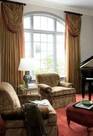 Curved Window Curtain Rods For Arch Decorative Side Panel Curtain Rod Panels Is A Decorative Use