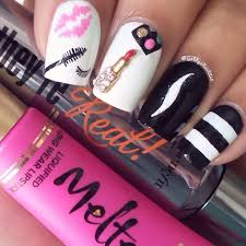 822 best nail trends images on pinterest enamels make up and