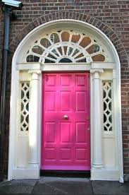 Tips For Selecting The Perfect Door Hardware For Your by 10 Best Door Paint Colors That Pop Images On Pinterest Dark