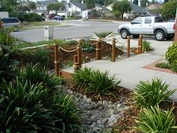 landscape architecture landscaping examples front yard for natural
