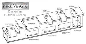 outdoor kitchen plans designs outdoor kitchen designs plans logischo com