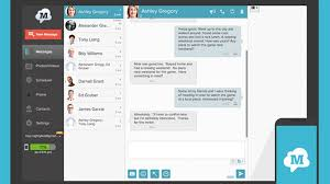 my at t app for android 10 apps to send text and sms from your pc and other ways