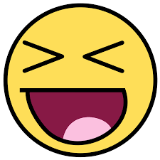 Smiley Face Meme - personality i think i can be funny sometimes i often make my