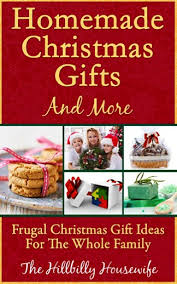 offer expired free e book frugal christmas gift ideas for the