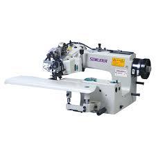 Machine Blind Stitch Sewlider Sl 364 3d Computerized Differential Blind Stitch Machine