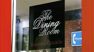 Kendall College Dining Room Kendall College Dining Room Blackfashionexpo Us