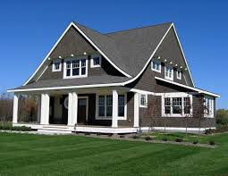 Cape Cod Style Homes Dave Would Like White Thick Trim Around The Outside Windows