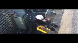 brite way window cleaning sydney high rise window cleaning youtube