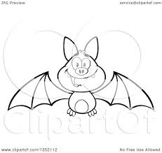 halloween images black and white outline clipart of a cartoon black and white halloween flying