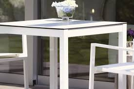 Quadrato Esszimmertisch Charmant Jan Kurtz Quadrat Garden Table Ambientedirect Com