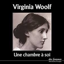 virginia woolf une chambre soi amazon com une chambre à soi audible audio edition virginia