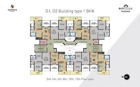 1 bhk 2 bhk flats in talegaon dabhade premium residential homes
