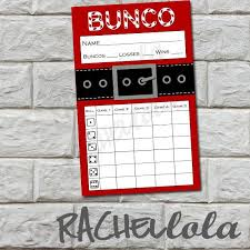 15 best bunco images on bunco ideas bunco themes and