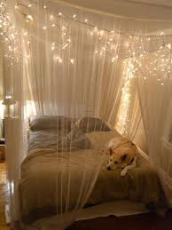 Curtain Beds Attractive Sheer Curtains For Canopy Bed Ideas With Best 25