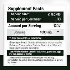 algues klamath cancer spirulina tablets u2013 blue green algae u2013 greenatr premium