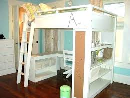 pictures of bunk beds with desk underneath full bunk bed with desk desk bed combo full size desk bed full size