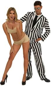 Halloween Couples Costumes De 45 Bästa Halloween For Couples Bilderna På Pinterest