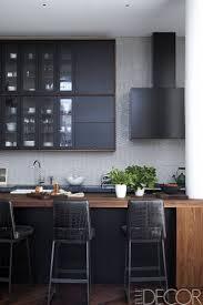 Black White Kitchen 152 Best Bold Black Kitchens Images On Pinterest Black