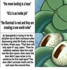 Illuminati Memes - 25 best memes about mr krabs and illuminati mr krabs and