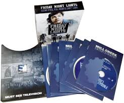 friday night lights full series friday night lights the complete series dvd wholesale distributor