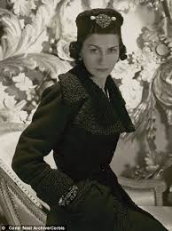 coco chanel history biography coco chanel biography claims she used drugs had lesbian affairs and