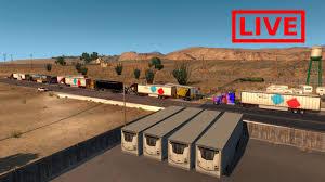 kenworth california gran convoy de kenworth y peterbilt de jackpot nevada a los