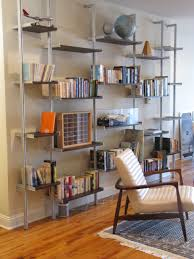 interior design amenities home design a custom midcentury modern bookcase separates the living room from the dining room and creates display