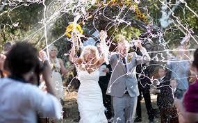 Wedding Send Off Ideas Fun U0026 Romantic Wedding Send Off Ideas You May Not Have Seen
